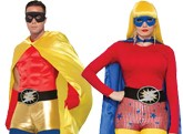 Be Your Own Hero Men Costumes