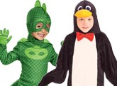 Boys Animals Costumes