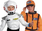 Boys Astronaut And Space Costumes