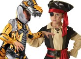Boys Deluxe Costumes