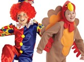 Boys Funny Costumes