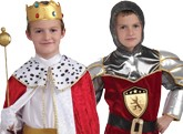 Boys Historical Costumes