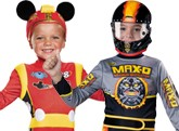 Boys Sports Costumes
