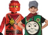 Boys TV And Movies Costumes