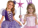 Girls Fairy Tale Costumes