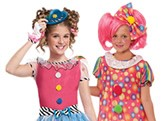 Girls Funny Costumes