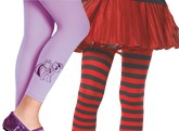 Girls Tights And Petticoats