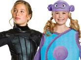 Girls TV And Movie Costume