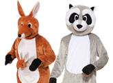 Mens Animals Costumes