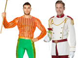 Mens Fairy Tales Costumes