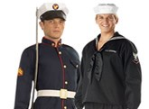 Mens Sailor Costumes