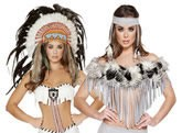 Native American Women Costume