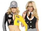 Sports & School Girl Costumes