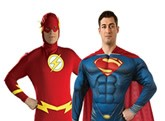 Mens Superhero Costumes