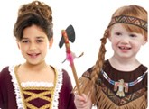 Toddler Historical Costume