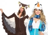 Womens Animals and Bugs Costumes
