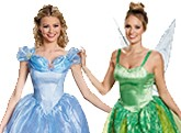 Womens Fairy Tales Costumes