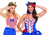 Womens Sailor Costumes