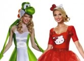 Womens TV & Movie Character Costumes