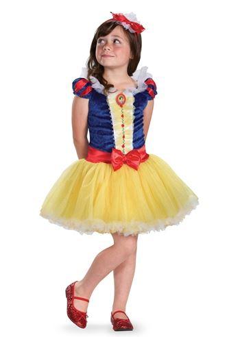 Kids Snow White Disney Princess Girls Costume 85 99 The Costume