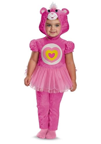 Click here to view Large Image  sc 1 st  The Costume Land & Kids Care Bears Wonder heart Toddler Costume | $29.99 | The Costume Land