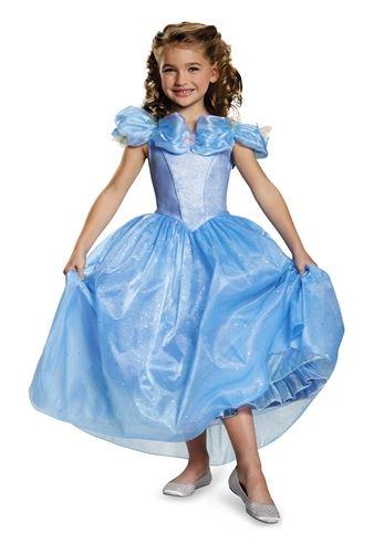 Kids Cinderella Disney Princess Girls Costume   $77.99   The Costume Land  sc 1 st  The Costume Land & Kids Cinderella Disney Princess Girls Costume   $77.99   The Costume ...