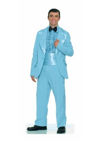 Adult Prom King Men Costume
