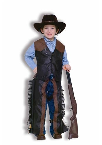 Click here to view Large Image  sc 1 st  The Costume Land & Kids Cowboy Boys Costume | $18.99 | The Costume Land