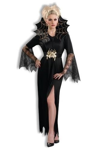 sc 1 st  The Costume Land & Adult Spider Lady Woman Costume | $24.99 | The Costume Land