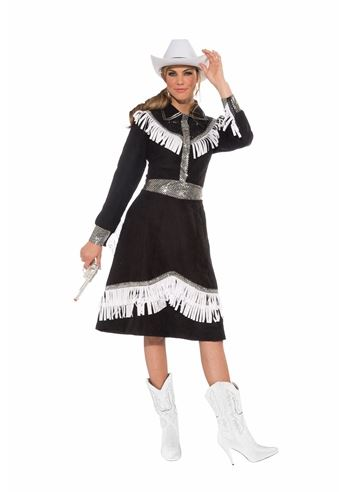 Adult Rodeo Queen Women Cowgirl Costume | $43.99 | The Costume Land