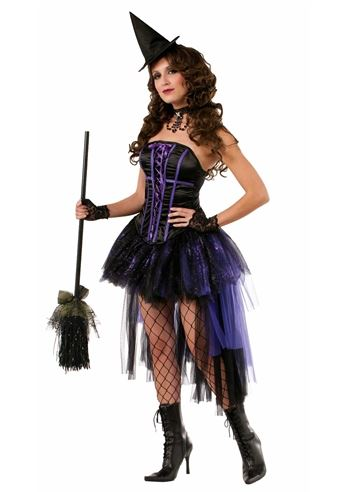 2ce5980ee61eb Adult Witch Willow Woman Halloween Costume | $48.99 | The Costume Land