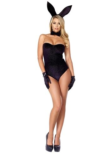 Adult Haute Hopper Bunny Costume | $66.99 | The Costume Land