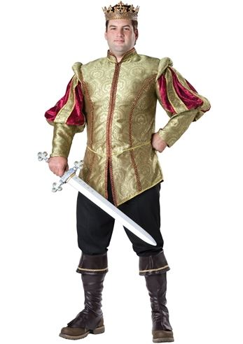 Adult Renaissance Prince Men Plus Deluxe Costume | $163.99 | The Costume Land  sc 1 st  The Costume Land & Adult Renaissance Prince Men Plus Deluxe Costume | $163.99 | The ...