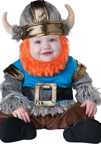 Click here to view Large Image  sc 1 st  The Costume Land & Kids Lil Viking Toddler Deluxe Costume | $62.99 | The Costume Land