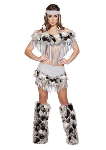 a1c4f5ae945 Adult Native American Indian Maiden Woman Costume