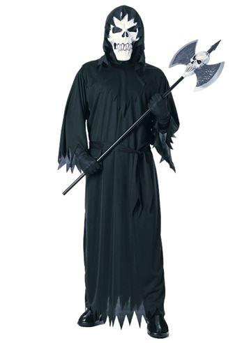 Halloween Costumes Scary Men.Adult Scary Skeleton Men Costume