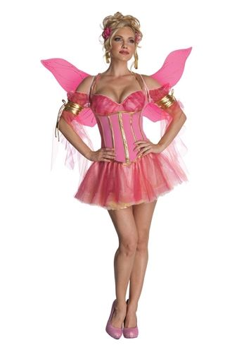 Adult Enchanted Fairy Women Costume | $43.99 | The Costume ...
