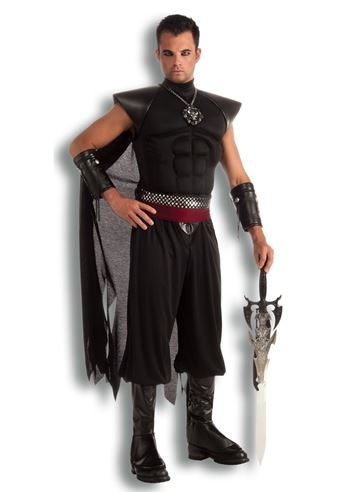 Click here to view Large Image  sc 1 st  The Costume Land & Adult Assasin Men Halloween Costume | $22.99 | The Costume Land