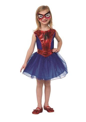 kids marvel spider girl costume 28 99 the costume land
