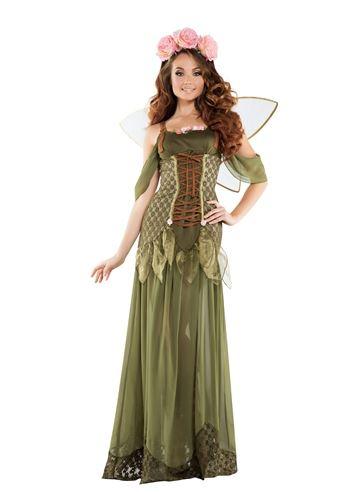 Adult fairy princess