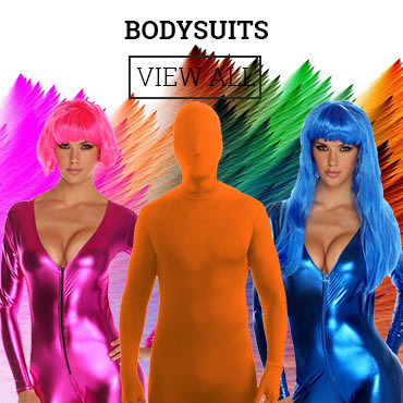 Adult Bodysuits & Morphsuits