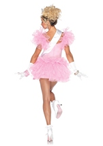 Little Miss Supreme Beauty Woman Princess Halloween Costume