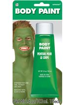 Washable Body Paint Green