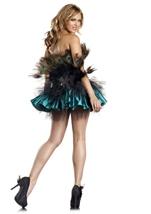 Princess Peacock Womens Halloween Costume