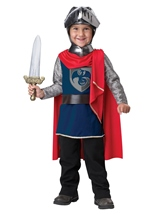 Knight Boys Historical Costume