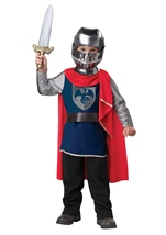 Knight Boys Historical Halloween Costume