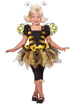 Sunny Honey Bee Girls Costume