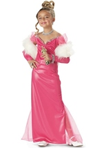 Hollywood Starlet Girls Costume