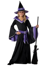 Incantasia The Glamour Witch Girls Costume