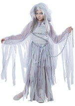 Haunted Beauty Girls Costume